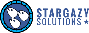 Stargazy Solutions-Social media, easy as pie
