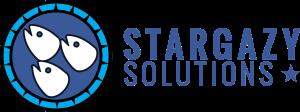 Stargazy Solutions-Social media, easy as pie