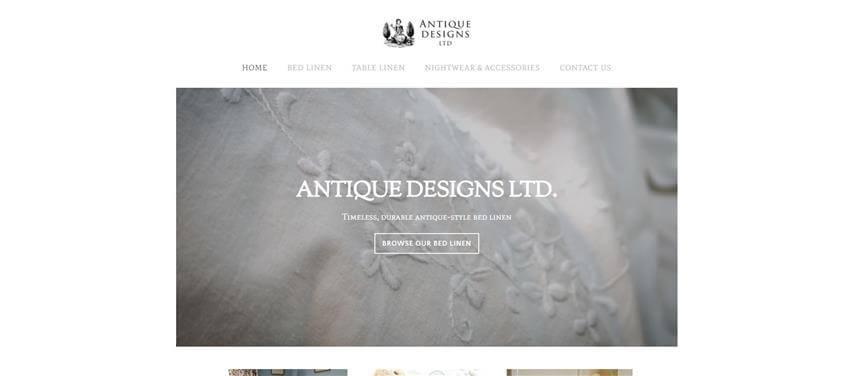 Antique Designs Ltd